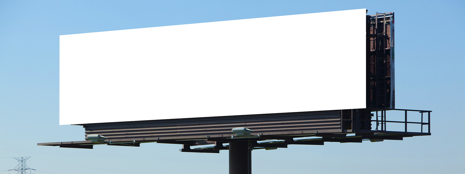 Digital Billboards for Political Campaigns